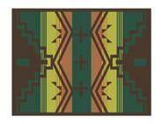 Flathead Blanket Design