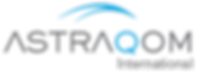 AstraQom International logo