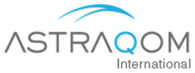 AstraQom International logo