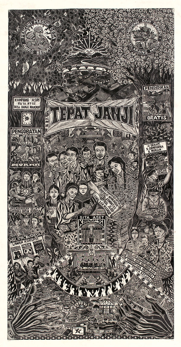 Janji-Sejahtera-Tepat-Janji,-2008,-240-x