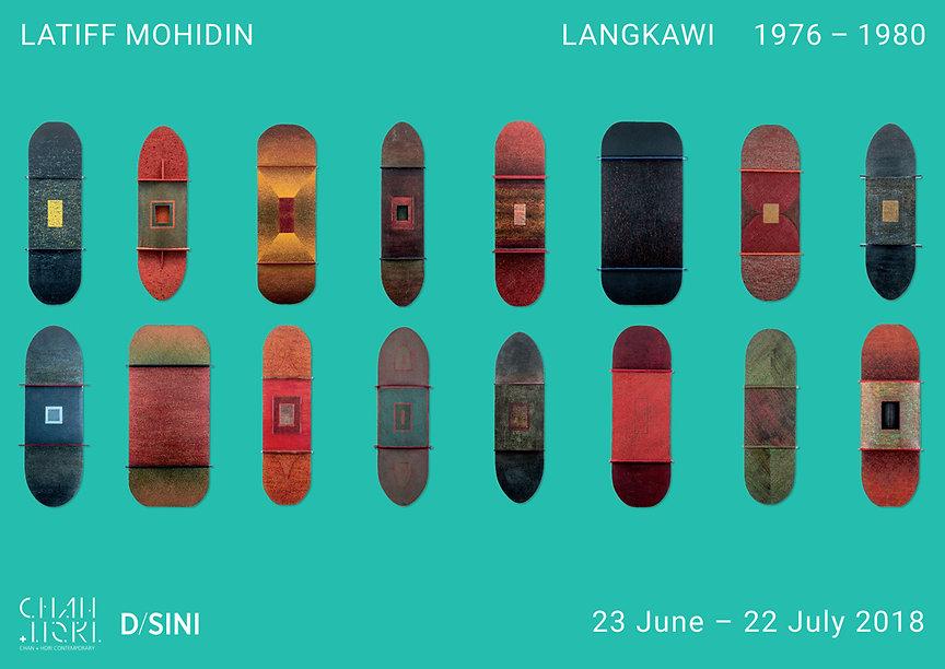 Langkawi-LATIFF-MOHIDIN-CHAN-HORI-DISINI