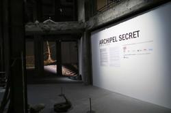 SECRET ARCHIPELAGO PALAIS DE TOKYO