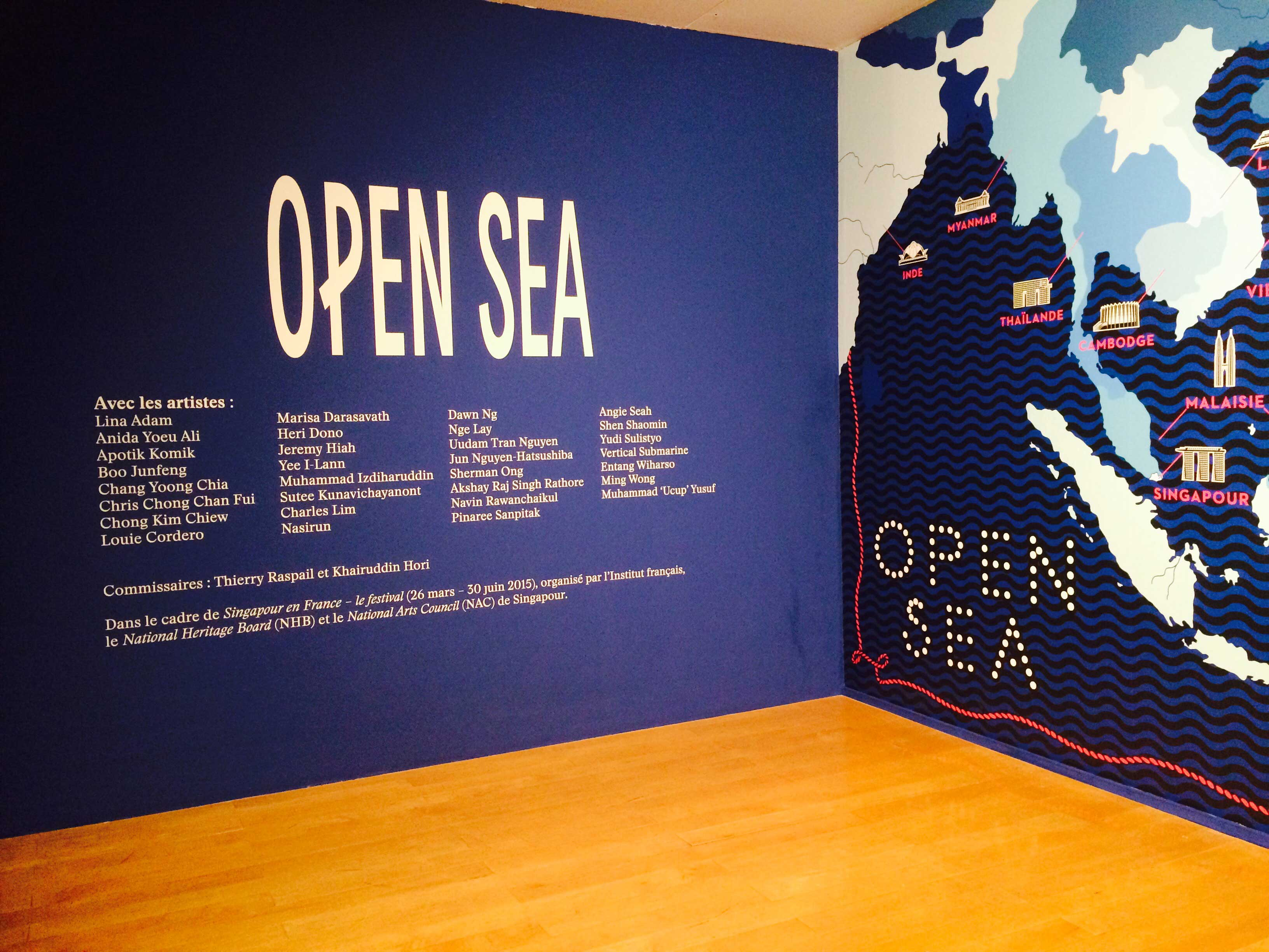 OPEN-SEA-46