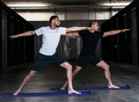 Nieuw! Gericht werken aan je Flexibiliteit en Mobiliteit met Gravity Yoga