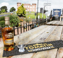 Malt of the month_ Tomatin Legacy by _tomatinwhisky _Time in Bourbon barrels and virgin oak casks br