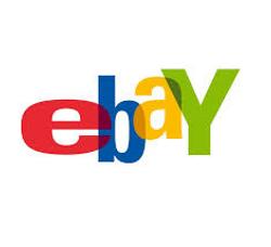 We sell on eBay