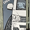 Thumbnail: Rectangular Table Top 15mm Birch Plywood -Half Vehicle - Dog/Character