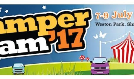 Camper Jam 2017 Raffle Winner