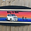 Thumbnail: Long Board Table top 120 x 55cm Birch Plywood 15mm thick - Silhouette Landscape