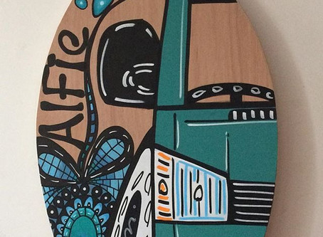 Sun Sea & Surfboards
