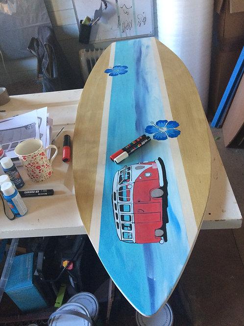 Mega Surfboard 1.5mtr