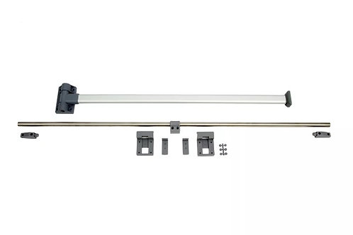 Folding Table Leg Set & Rail Kit