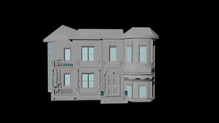 Miscellaneous 3D Experiments