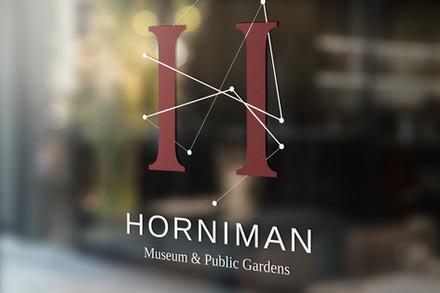 Museum Rebrand
