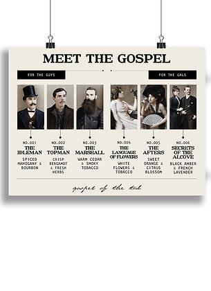 Meet the Gospel-Second Edition