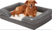 Give Your Pup It's Best Night Sleep Yet with Orthopedic Dog Bed