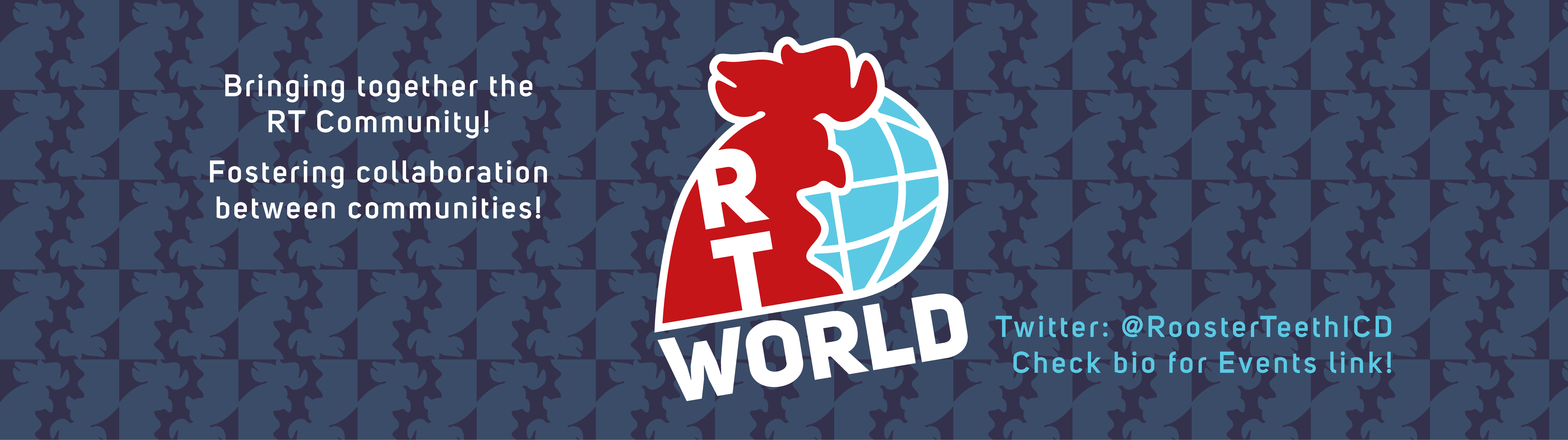 RT World Twitter Banner