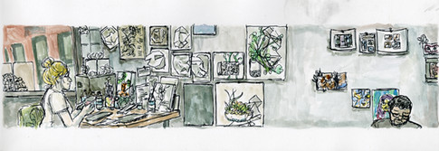 Studio Class (2015)