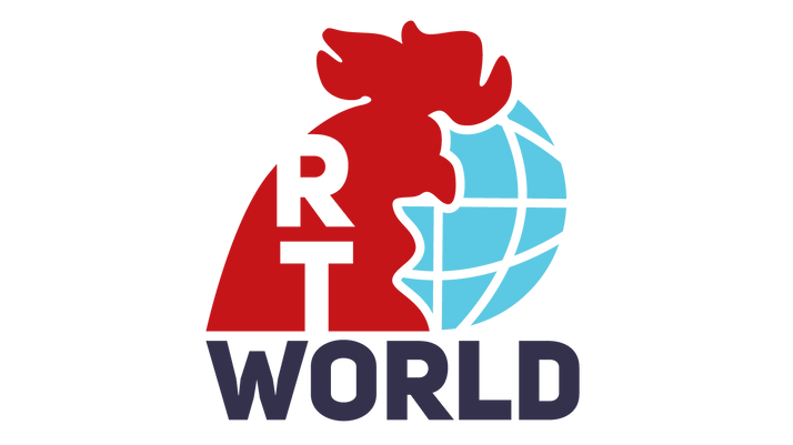 RT WORLD LOGO
