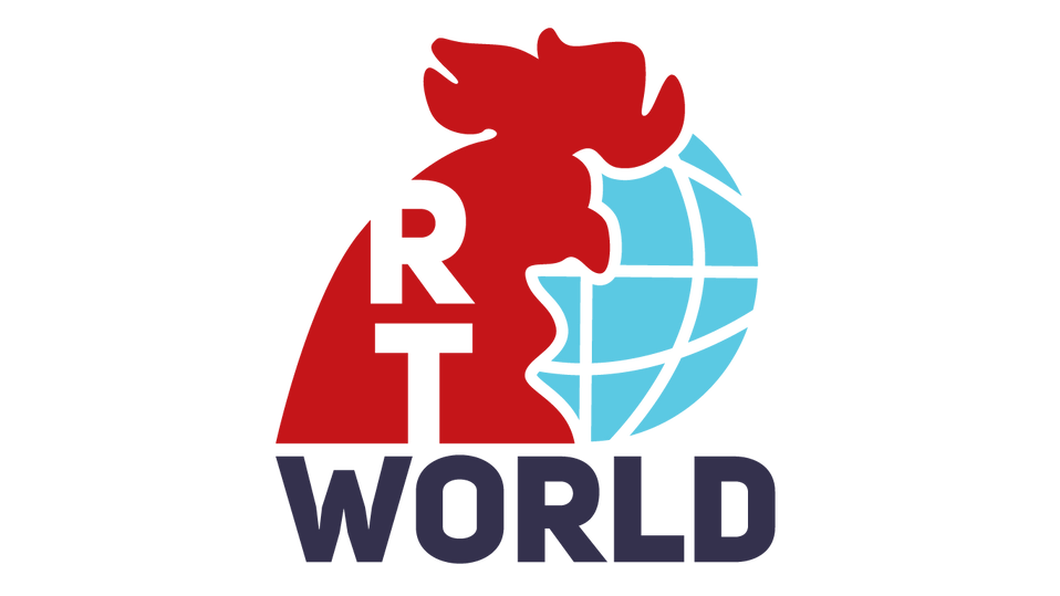 RT WORLD LOGO