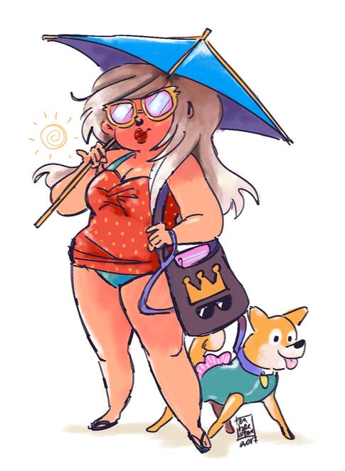 Summer Lovin' (2017)