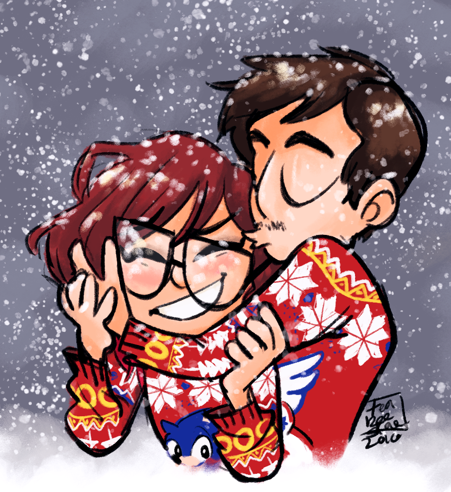 Holiday Dorks