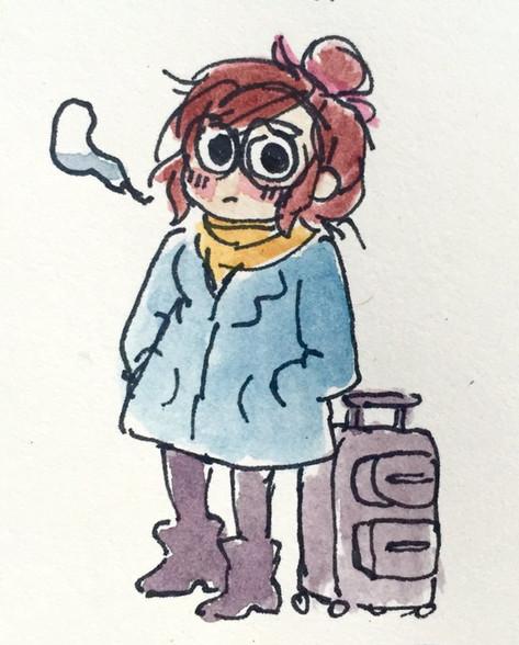 Cold (2016)