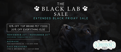 Slobberbones Black Friday Sale