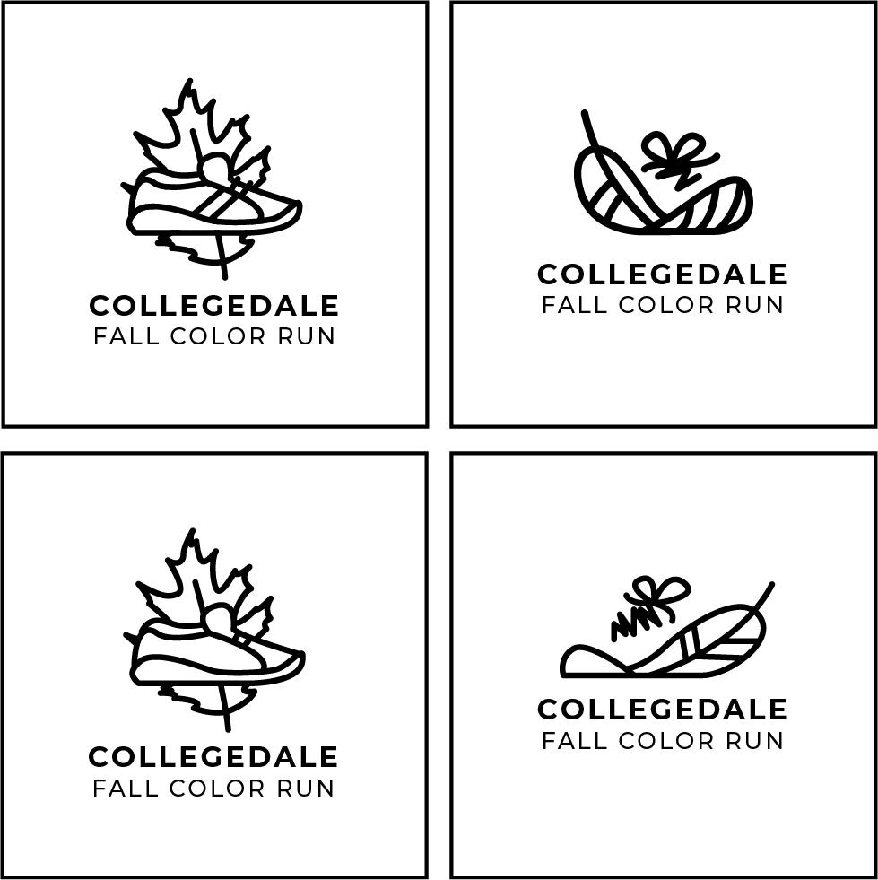 Collegedale Color Run