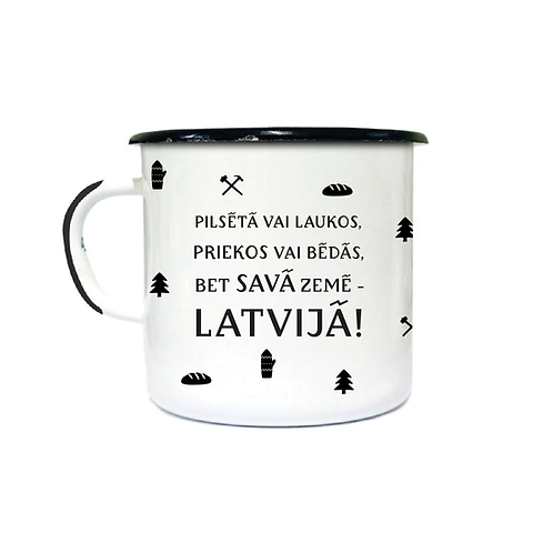 Latvijas #ceļakrūze