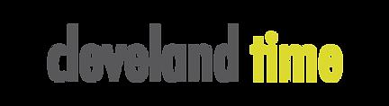 Cleveland Time album logo