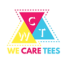 We Care Tees