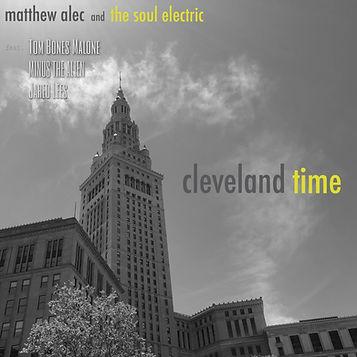 Cleveland Time - Single