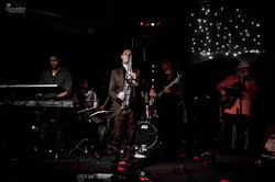 Matthew Alec and The Soul Electric - Live 2019 - Courtesy L Squared Photos