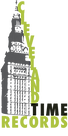 Cleveland Time Records Logo