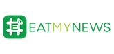 EatMyNews Logo