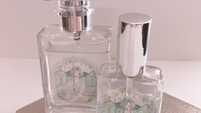Fragrance Record 5