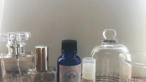 11月 香りで遊ぶ。 1 DAY Aroma blend Lesson