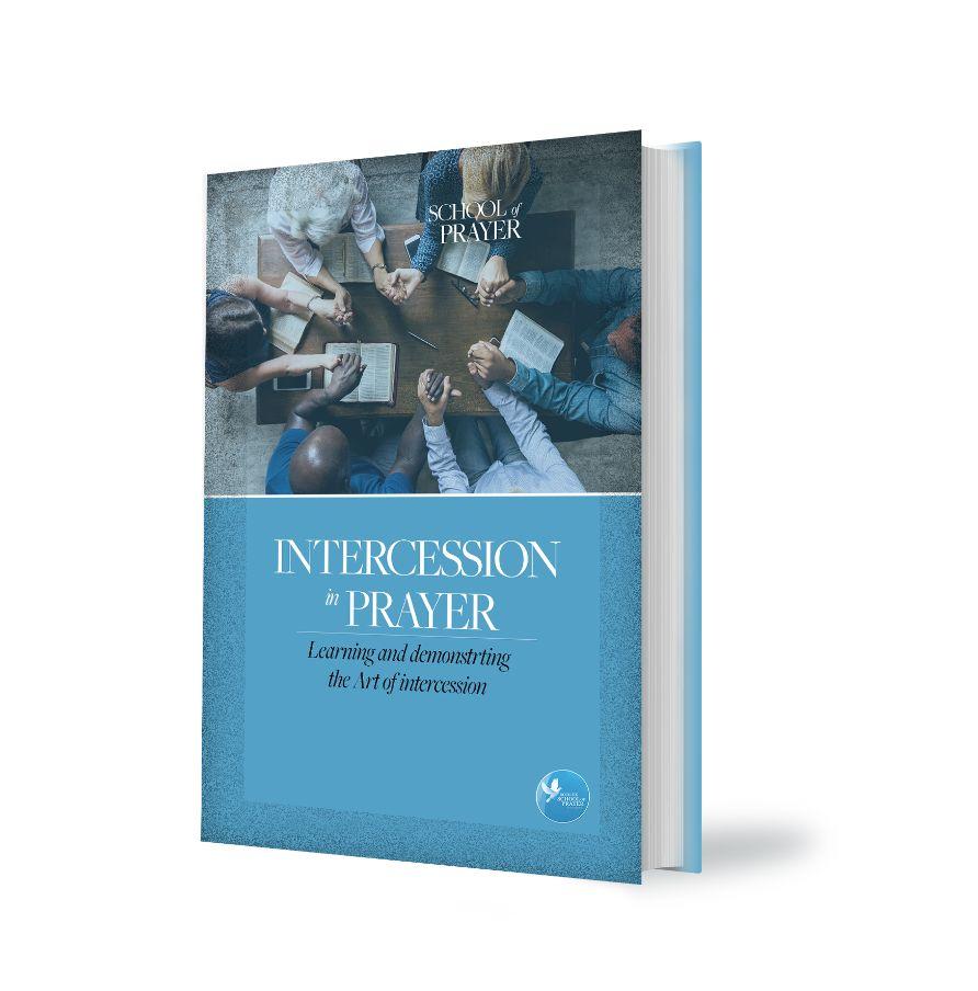 BIBLICAL PRAYER COURSE | ENGLAND | RCCG SCHOOL OF PRAYER