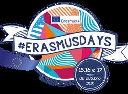 #Erasmusdays2020
