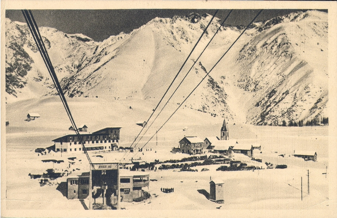 Auron en 1937