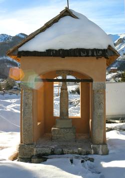 Chapelle extérieure