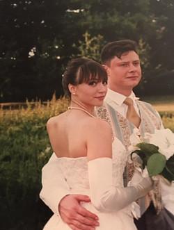 Mariée couture 49