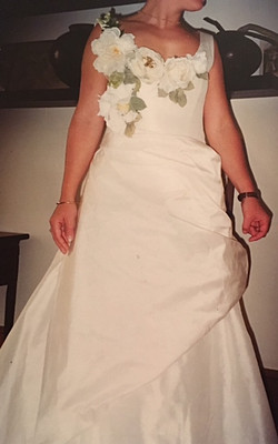 robe mariee couture createur angers