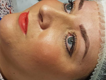 5 Reasons to have Microblading