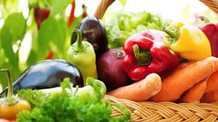 Produtos orgânicos farão parte da alimentação escolar