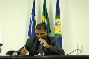 Presidente da Câmara alerta para possibilidade de Brasnorte perder parte de seu território