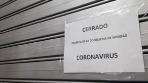 Una aseguradora pagará 18.000 euros a un restaurante por paralizar su actividad durante la pandemia