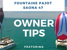 Saona 47 Outfitting Advice from SY Eight
