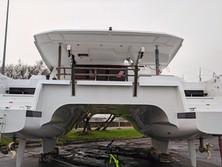 Hull Inspection at Handover
